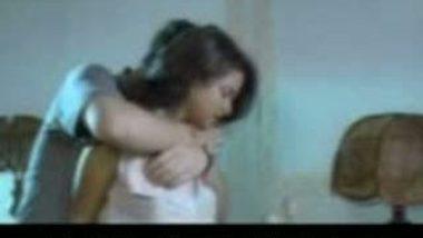 Hot Telugu Movie Masala Scene