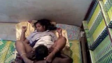 Malayali Kerala girl gets her pussy eaten and enjoyed by her guy
