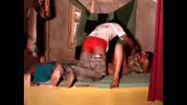 Pounding bhabhi's pussy erotic home sex