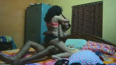 Sexy Mumbai Gf Nude With Lover Fucked Hard at Home