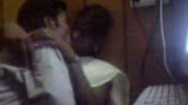 Mallu scandals – internet cafe couple sex