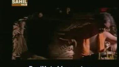 Beautiful Malayalam Mallu Aunty Boob Scene