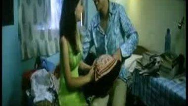 Tamil Bedroom Night Sex Scene