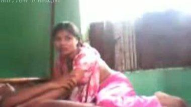 Bhabhi In Salwar Suit Fucked By Neighbour