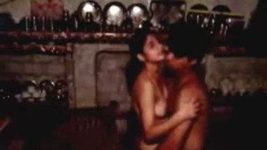 Lovers From Small Indian village Hard core Sex