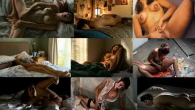 Sexy NRI girls masturbating cum at 3 min mark