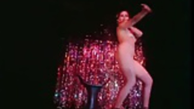 Classic Striptease Theory