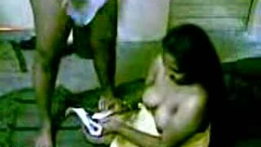 Naughty aunty tamil sex video with hubby's friend