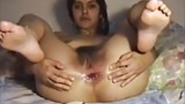 Hairy Pussy Indian wife 741.mp4