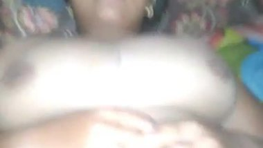 Tamil amateur teacher and her horny student