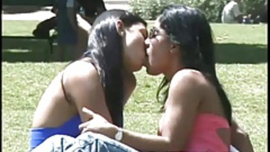 Indian GF Outdoor Seduction