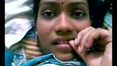 Mallu MMS of a hot South Indian teen