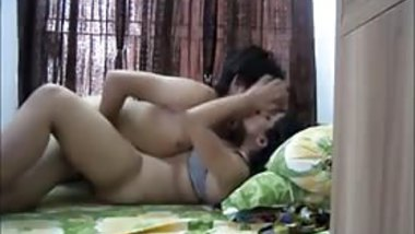 Warch These Hot And Wery Sexy Couple Make It Homemade