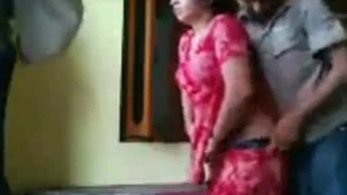 indian couple is ready for hard sex