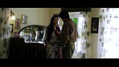 Erotic clip from a desi porn movie