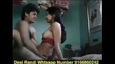 Sexy Bhojpuri girl's sex with her friend's borther