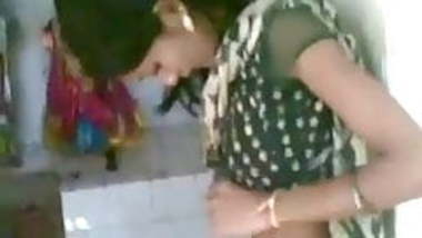 hot couple making sex in temple