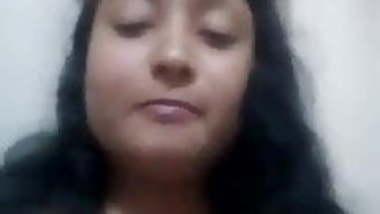 Desi indian babe nude selfie