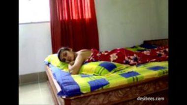 Amateur Sex Clip Of Delhi College Couple
