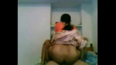 Hot Bhojpuri Maid Riding Boss' Dick