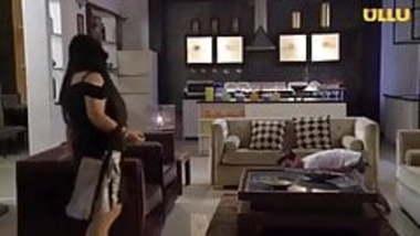 Hot webseries Charmsukh mom fucks daughter bf Rajsi verma