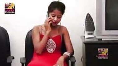 Desi Indian bhabhi Homemade With Doctor