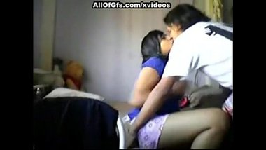 Indian Young Hot Teen girl fucked good and hard by boyfriend - Wowmoyback