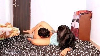 Hot indian bhabhi mona enjoying big penis sex hot indian wife sex with neighbour