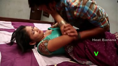 Two Hot Aunty Romance With one Boy ¦ Indian Romantic B grade Videos