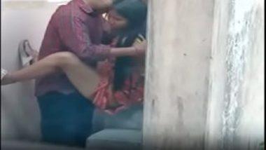 Sexy desi neighbors fuck video secretly recorded