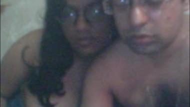 indian mature couple on live webcam shower naked fucking