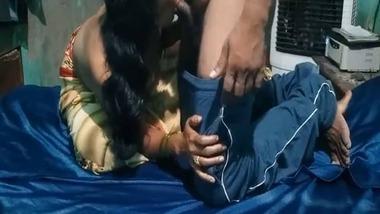Hindi XXX homemade Bihari porn video