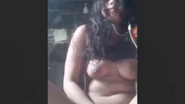 Beautiful Bangladeshi Horny Girl Pussy Fingering On Video Call