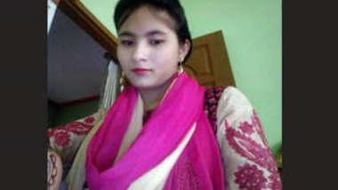 Bangladeshi Girl Leaked 3 Videos Part 1