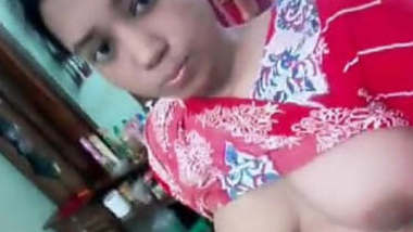 Bangladeshi Beautiful Gf Leaked Selfies By bf Boob And Pussy show part 4