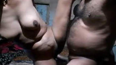 Horny Village couple fucking in all kamsutra fucking positions must watch part 3