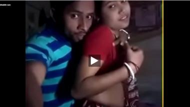 Bangla sex video leaked by horny devar