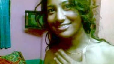 Bangla girl sucking n fucking with Boy Friend.