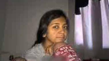 Mallu girl anuja abroad giving blowjob hubby friend