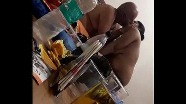 Baba's Desire To Fuck A Randi