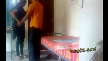Sexy Punjabi Girl Caught In Hidden Cam