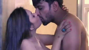 Bhabhi Having Hard Ride