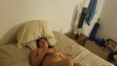 Beautiful wife fucking hotel room